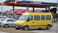 2000 Renault 724AOL